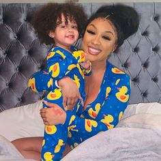 Mommy Me Onesies Matching Onesies Women Pajamas Kids Pajamas Matching Sleepwear Cute Mixed Babies, Cute Black Babies, Cute Babies, Mommy And Son, Baby Momma, Mom Daughter, Mom And Son Outfits, Future Mom, Future Goals