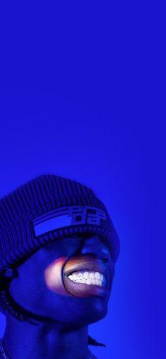 Red Aesthetic Grunge, Blue Aesthetic, Aesthetic Vintage, Travis Scott Iphone Wallpaper, Travis Scott Wallpapers, Aesthetic Iphone Wallpaper, Aesthetic Wallpapers, Travis Scott Background, Chris Brown Photoshoot