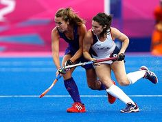 #PICTUREOFTHEDAY USA vs Argentina #fieldhockey game at the London 2012 Olympics
