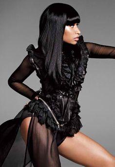 Muse Of The Month - Nicki Minaj