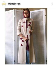 Manto Persian style