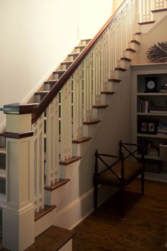 Best 733 Best Craftsman Staircase Images Craftsman Staircase 640 x 480