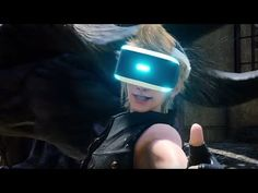 PlayStation VR's launch lineup | E3 2016 | Haystack TV