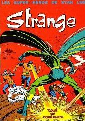 Strange -24- Strange 24