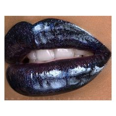 Novelty Black White Moustache Lips ❤ liked on Polyvore featuring beauty products and lips