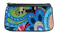 Beach Handbags Carmel Beach Large Cosmetic Case (Splashing Oasis) Beach Handbags. $9.89. Save 65% Off!