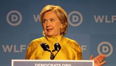 Hillary Clinton: I've Always Supported National Standards
