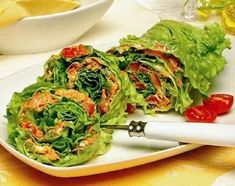 Lettuce, Carne, Cabbage, Salads, Paleo, Food And Drink, Low Carb, Healthy Recipes, Snacks