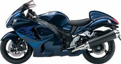 honda hayabusa motorcycle | 2012 suzuki hayabusa blue performance 2012 2013 motorcycle