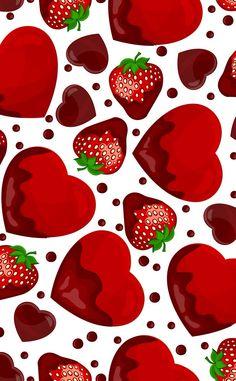 Amor de frutillas