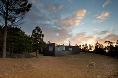 Image 1 of 19 from gallery of C/Z House / SAMI-arquitectos. Photograph by Fernando Guerra | FG+SG