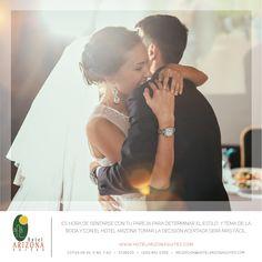 Es hora de sentarse con tu pareja para determinar el estilo y tema de la boda y con el Hotel Arizona tomar la decisión acertada será mas Fácil. #eventos #bodas #matrimonios #cucuta #colombia