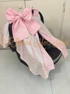 Gender Party, Realistic Baby Dolls, Pink Sequin, Baby Cribs, Girl Photography, Baby Pictures, Baby Items, Pretty In Pink, Baby Car Seats