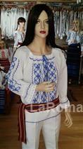 Camasa populara femei 00331 Blouse, Long Sleeve, Sleeves, Tops, Women, Fashion, Moda, Women's, Fashion Styles