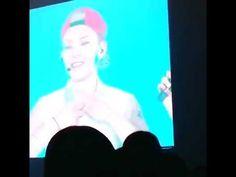 Fancam Day2 #EXO #Xiumin Chen  Show Sexy Cloth Act @Matt Valk Chuah Lost Planet Concer...