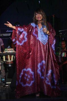 Viviane Chidid en mode Tabaski : Admirez la diva !