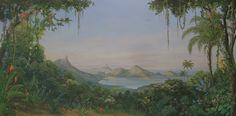 Paintings | Lelli de Orleans e Bragança