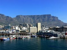 Just a few minutes away from Cape View Clifton you will find the Victoria & Alfred Waterfront bustling with shops restaurants the aquarium and of course the newly opened Zeitz MOCAA Museum. A wonderful place to explore when visiting the Mother City. Table Mountain Cape Town, New Years Eve 2017, New Years Eve Fireworks, V&a Waterfront, Hotel Packages, Cape Town South Africa, New Africa, Best Cities, View Image