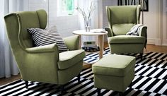 green strandmon set - Google Search