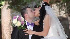 Daniela & Adi  - clip nunta Mai multe pe www.video-fotograf.ro