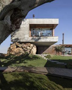 Casa da Figueira Projeto Stemmer Rodrigues