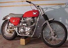 matchless motorcycles | Matchless G85 Pictures