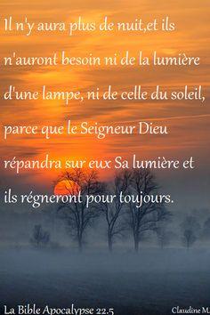 Dieu est lumière ( 1jean 1.5 ). Si nous marchons dans la lumière, nous régnerons avec LUI, mais dès à présent soyons des lumière dans le monde...                                           *  *  *                             Très bonne soirée à tous. ♥  Claudine Michau - Google+