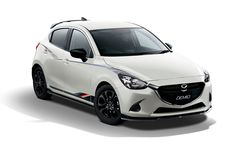 "All new Mazda Demio (known as Mazda2 in overseas) is the fourth of the new-generation models that fully adopt SKYACTIV TECHNOLOGY and KODO ""Soul of Motion"" design theme, following Mazda CX-5, Mazda Atenza (Mazda6) and Mazda Axela (Mazda3). #Mazda #Demio"