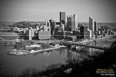 If I didn't live in Southern California...I'd live in Pittsburgh!