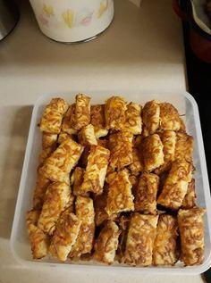 Hungarian Recipes, Nutella, Ham, Cereal, Healthy Recipes, Meals, Cookies, Breakfast, Ethnic Recipes