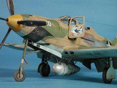 scalespot.com - P-400 Airacobra