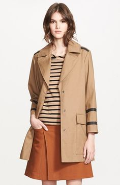 Belstaff 'Dylan' Trench Coat available at #Nordstrom