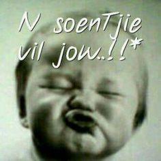 Soentjie