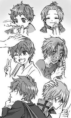 画像 Manga Comics, All Anime, Line Art, Black Wings, Animation, World, Geek Stuff, Free, Manga Drawing