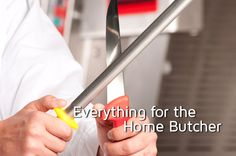 CQ Butchers is one of the leading online store to buy Butchers Knives, Meat Mincer, and Sausage Filler online with finest quality at reasonable prices. Visit: http://www.cqbutcherssupplies.com.au/knives
