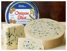 Some of the best cheese on the planet from Rogue Creamery.