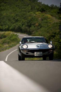 Mazda Cosmo Sports