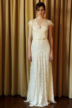 Temperley Bridal, primavera-verano 2013