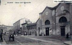 Chiesa dell'incoronata Corso Garibaldi