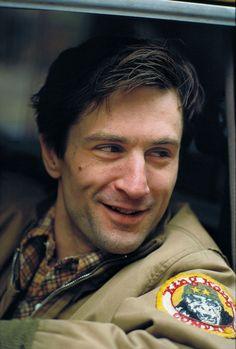 Robert De Niro. Steve Schapiro. Taxi Driver. TASCHEN Books (Jumbo)