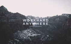 Overlook - Work Hard Anywhere | WHA — Laptop-friendly cafes and spaces. (Wifi, outlets, seating, and more)