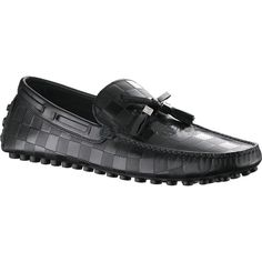 Imola Loafer In Damier Embossed Leather [YRZK1MDE] - $187.99 : Louis Vuitton Handbags,Louis Vuitton Bags Online Store