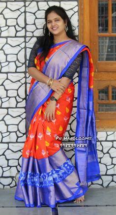 Handlooms saree