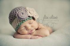 PDF CROCHET PATTERN Springtime hat  by CrochetMyLove on Etsy, $3.50