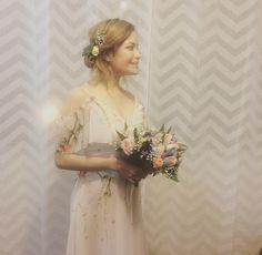 Bride maid