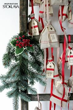 Christmas Wreaths, Christmas Ornaments, Haberdashery, Holiday Decor, Fabric, Inspiration, Couture, Home Decor, Noel