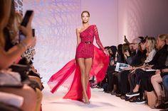 Mode Germany: Zuhair Murad Haute Couture Herbst-Winter 2014/2015...  #mode #mode2015 #wintermode #wintermode2015 #damenmode #damenmode2015 #modestil #abendkleider #abendmode #brautkleider #fashion #fashion2015 #sommermode #sommermode2015 #brautkleider2015 #brautmode
