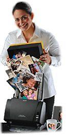 Kodak Pictures Saver Scanning System  #thephotoorganizers #photos #organize  #appo #askyourphotoorganizer