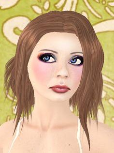 minhilda's very basic look