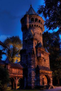 Mother's Tower - Landsberg am Lech - Germany